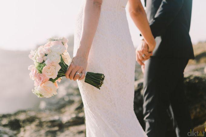 Wedding destination // Anne & Carlo // Lembongan Island – Bali by diktatphotography - 035