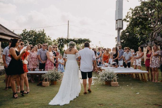 Kirsty & Mathew wedding by Bali Brides Wedding Planner - 009