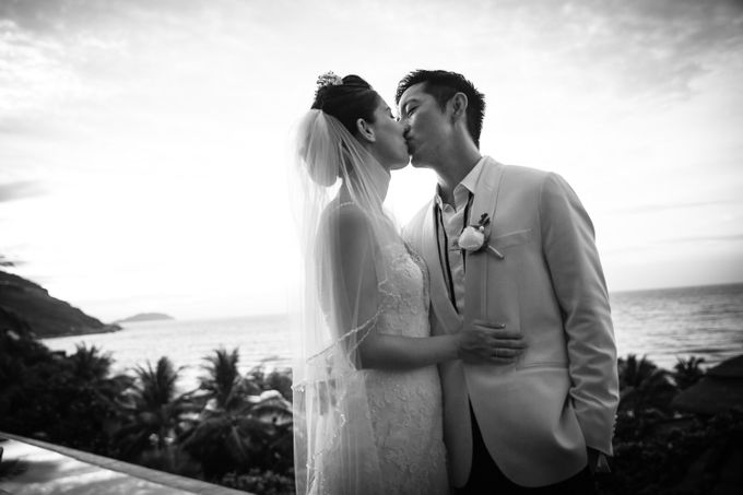Agnes & Andy, INTERCONTINENTAL DANANG, VIETNAM by Tim Gerard Barker Wedding Photography & Film - 010