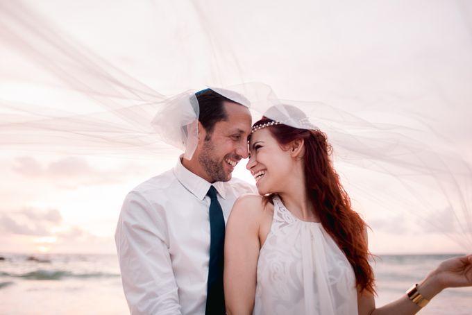 Romantic Phuket wedding by Hilary Cam Photography - 020