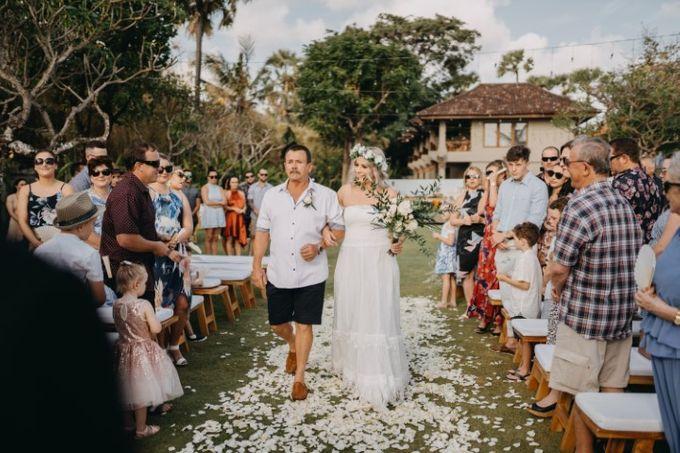 Kirsty & Mathew wedding by Bali Brides Wedding Planner - 010