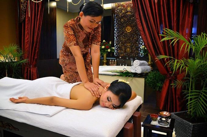 Pamagun Package, Taman Sari Royal Heritage Spa Kelapa Gading by Taman Sari Royal Heritage Spa Mustika Ratu - 003