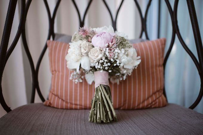 Bali Wedding Destination by Cheese N Click Photography - 003