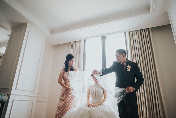 Wedding Of Alex & Olvi by My Day Photostory - 014