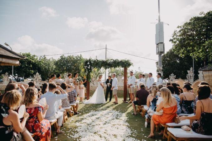 Kirsty & Mathew wedding by Bali Brides Wedding Planner - 011