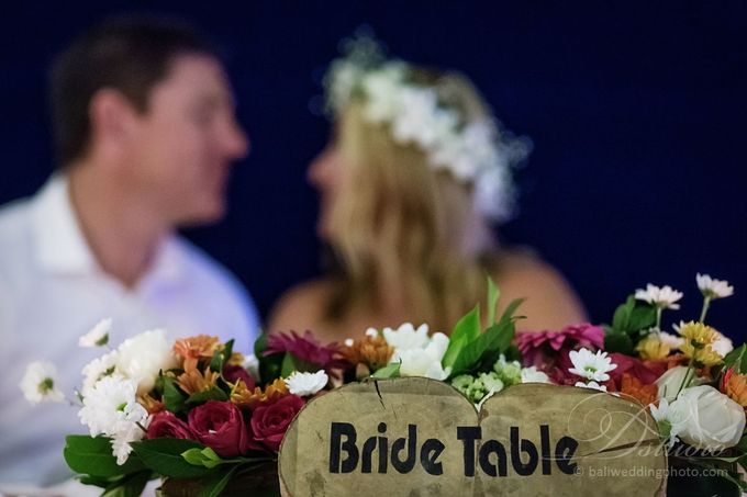 Tracey and Steve Wedding Day at The Istana Uluwatu by D'studio Photography Bali - 035