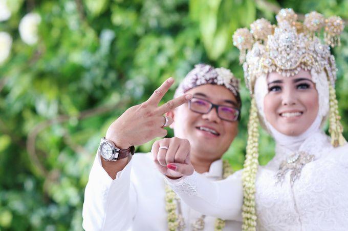 WEDDING DAY ANDI & TRIA by Rana Creative Visual - 007