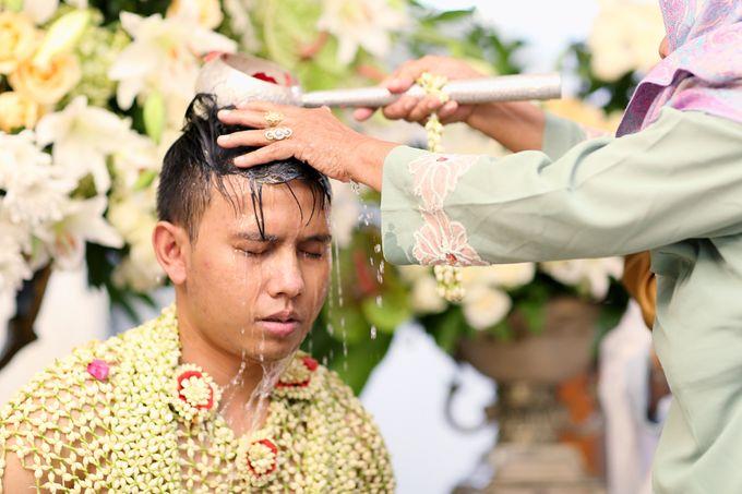 WEDDING ANGGIA & IVAN by Rana Creative Visual - 007