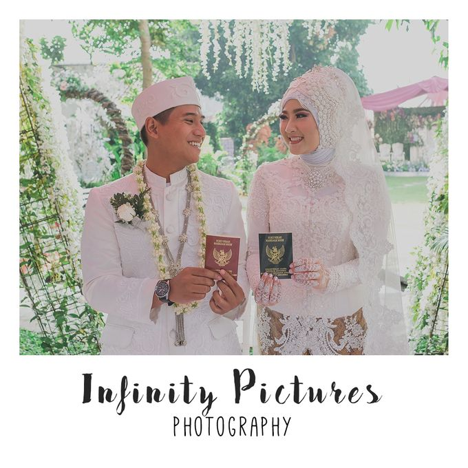 Annisa & Faisal Wedding by Infinity Pictures - 008