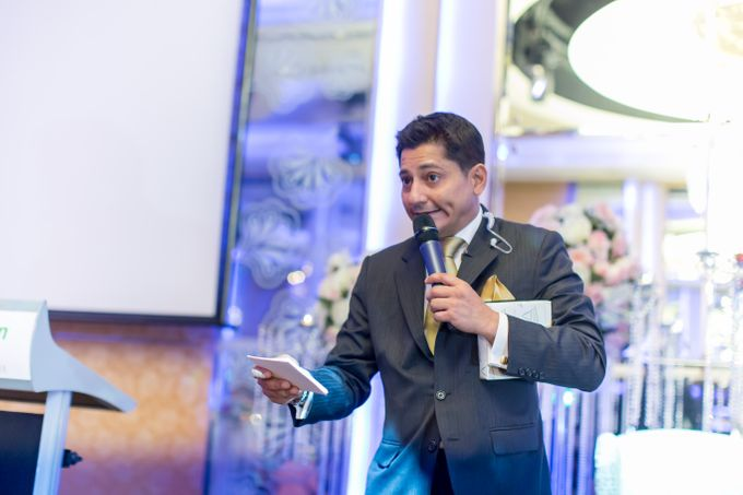 Malay Wedding Extraordinaire Celebration - Daniaal & Suhaila by Born2talk - 006