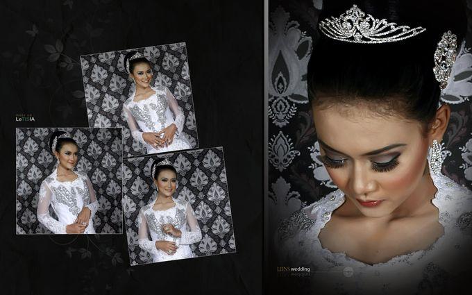 Portfolio Photoshoot by Letisia makeup - 016