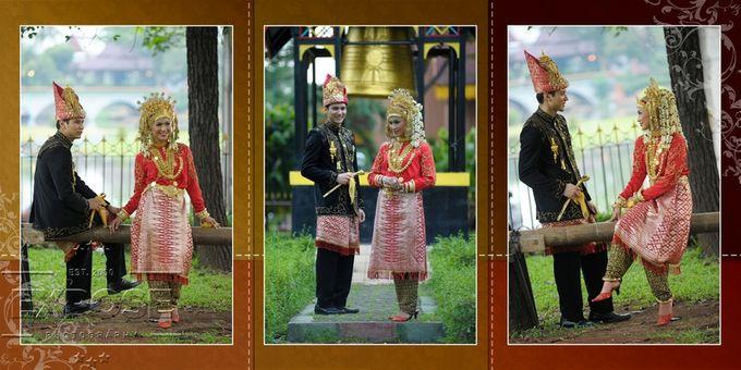 Rara & Fajri by Expose Wedding Photography - 007