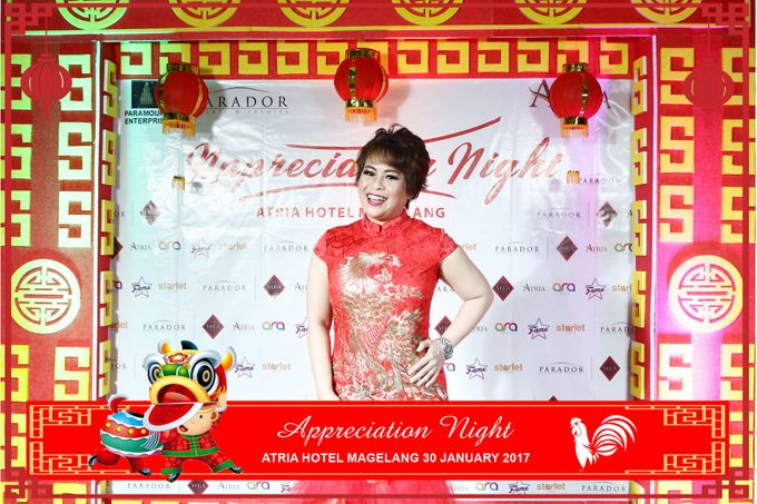 APPRECIATION NIGHT ATRIA HOTEL MAGELANG by omitoo - 007