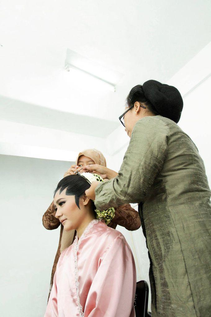 TASHA & BOWO | WEDDING by Kotak Imaji - 006