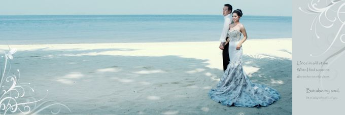 PREWEDDING INDONESIA by Sano Wahyudi Photography - 003