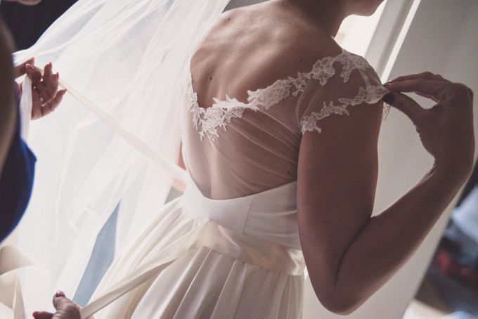 Vintage Wedding by United Photographers - 007