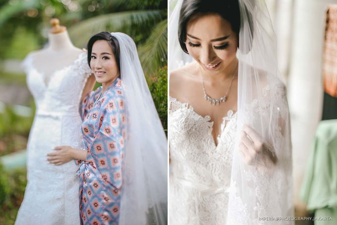 The One My Soul Loves | Kevin + Indy Wedding by Imperial Photography Jakarta - 007