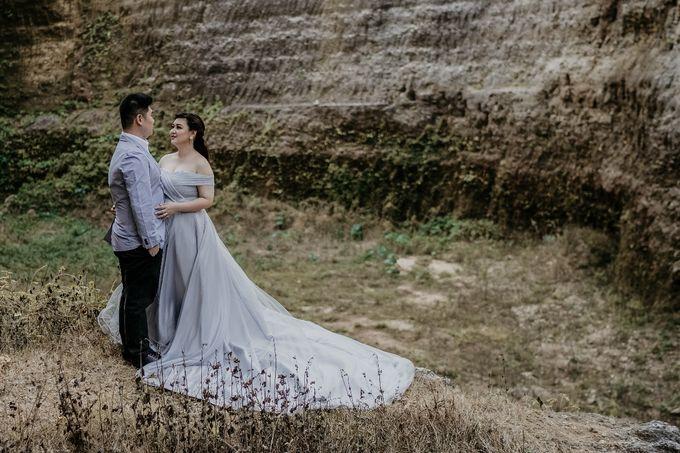 Prewedding Bali by Ohana Enterprise - 002