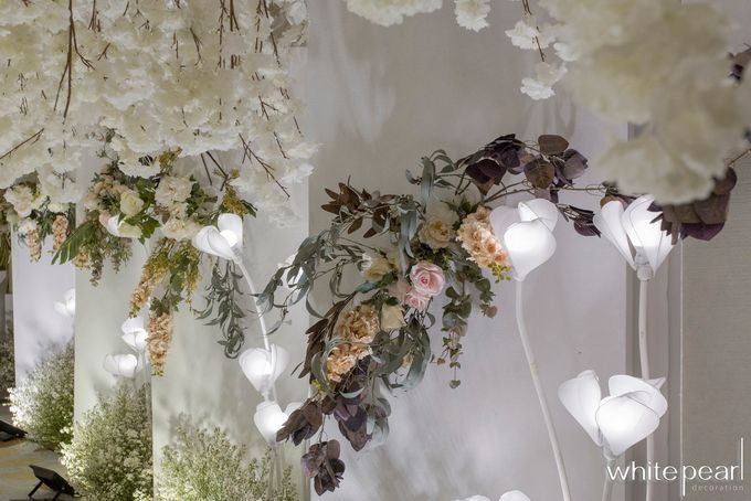 Pullman jakarta Thamrin by White Pearl Decoration - 005
