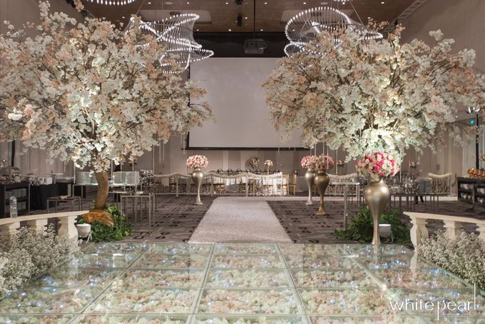 Double Tree by Hilton  2018 07 15 by White Pearl Decoration - 006
