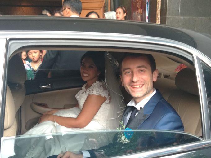 Andrea & Fransisca Wedding by deVOWed Wedding & Event Planner - 008