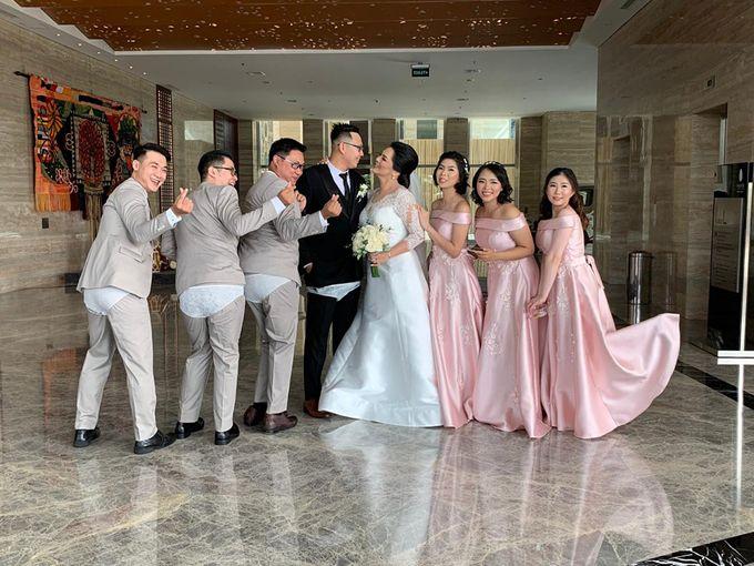 Garry & Selly Wedding by deVOWed Wedding & Event Planner - 008