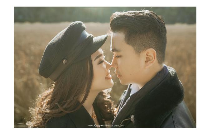 Christian and Gracia Prewedding by Cappio Photography - 008