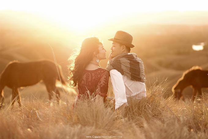 Alfian and Vera Prewedding by Cappio Photography - 008