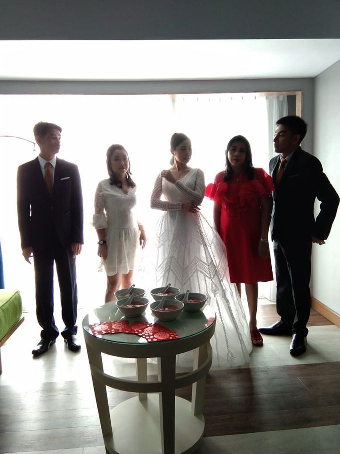 Adi & Emelia Wedding by deVOWed Wedding & Event Planner - 007