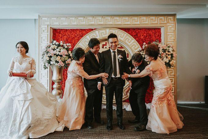 Edwin & Clara Wedding by deVOWed Wedding & Event Planner - 008