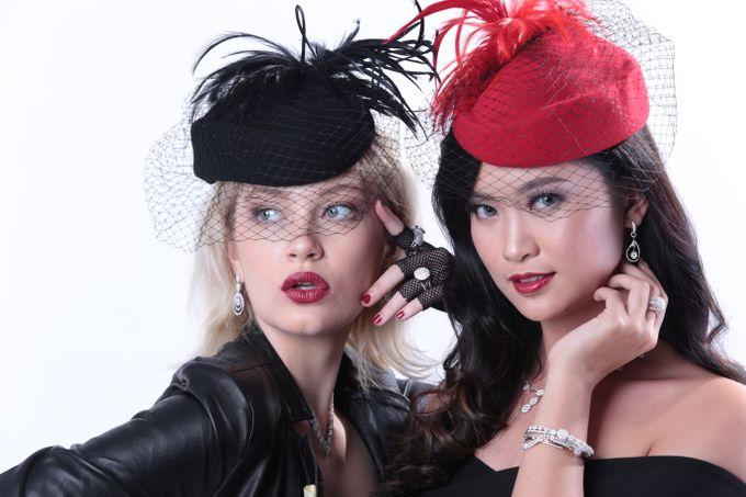 Elegance of Clarte Jewellery by CLARTE Jewellery - 002