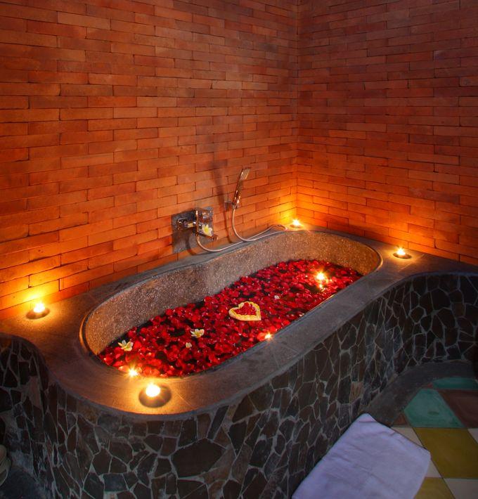 Honeymoon at De Klumpu Bali by De Umah Bali - 013