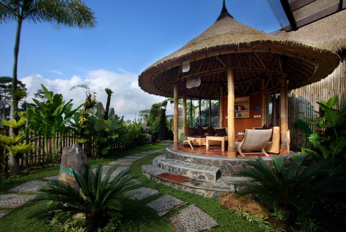 Honeymoon at De Klumpu Bali by De Umah Bali - 004