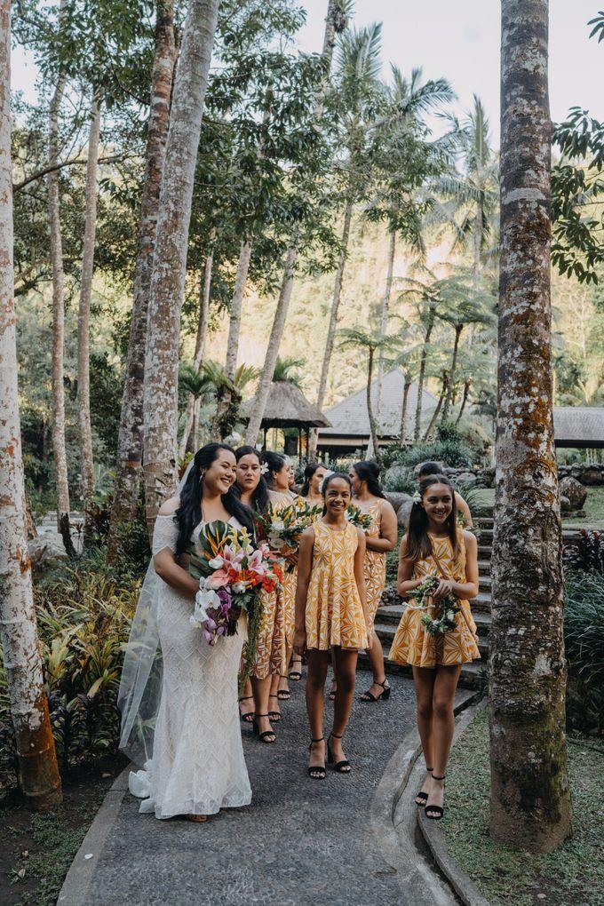 The Royal Pita Maha Wedding by Prana Bali Wedding - 018