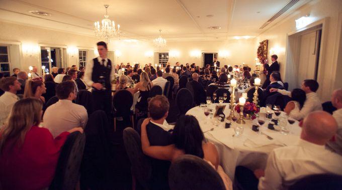 Weddings at Dunbar House by Dunbar House - 013