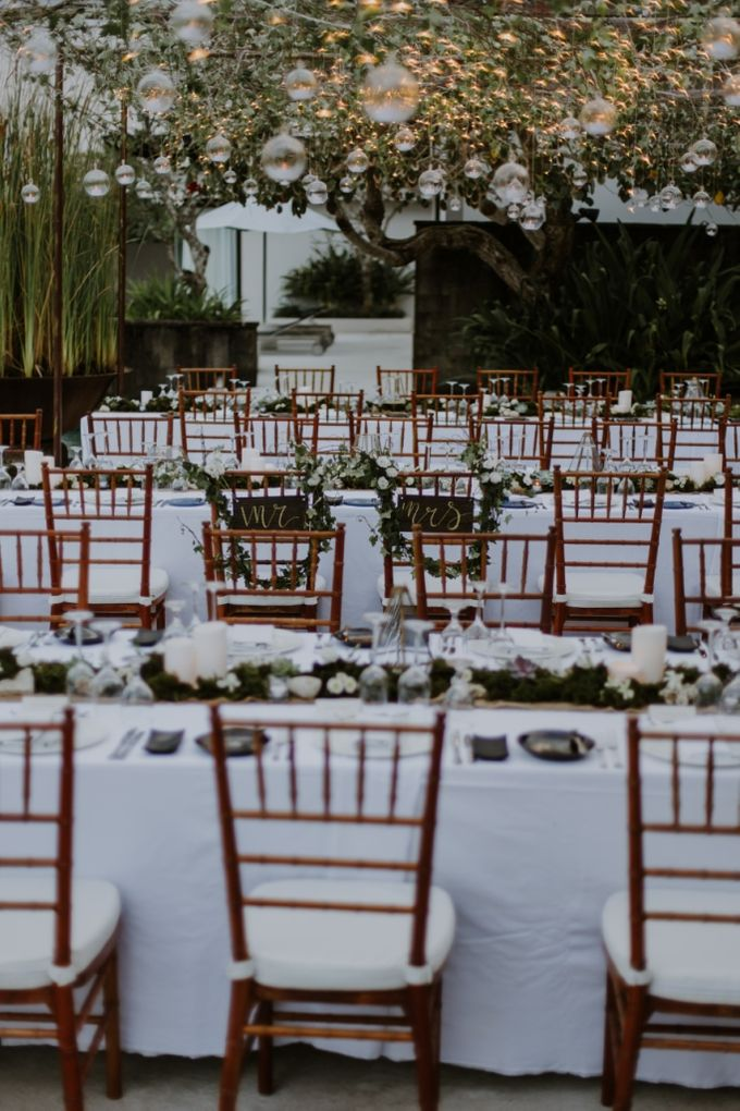 Wedding at Soori Bali by d'Oasis Florist & Decoration - 035