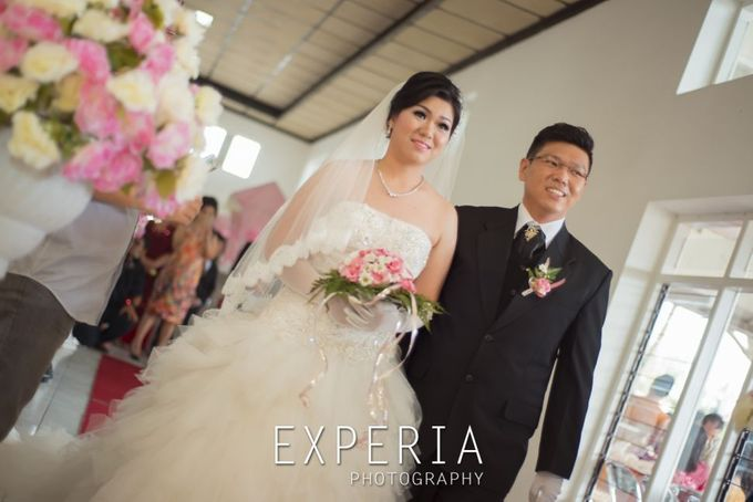 Franky & Devi Wedding Day by Experia Photography - 014