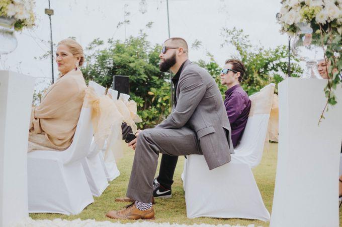 The Wedding of Chris & Mona by Varawedding - 016