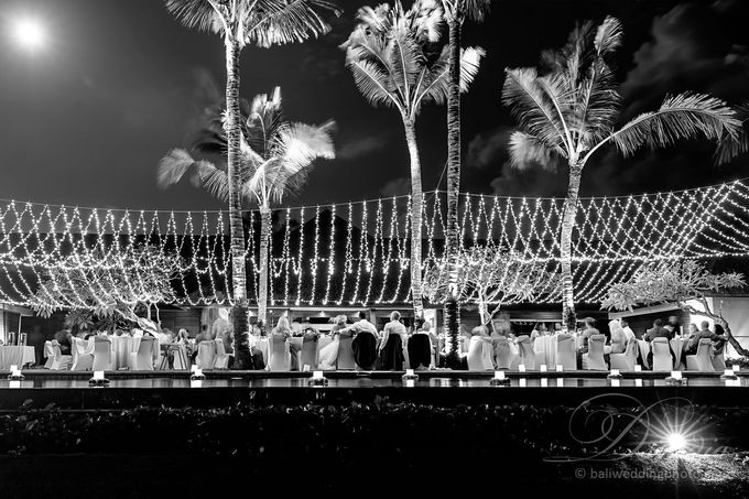 Tracey and Steve Wedding Day at The Istana Uluwatu by D'studio Photography Bali - 037