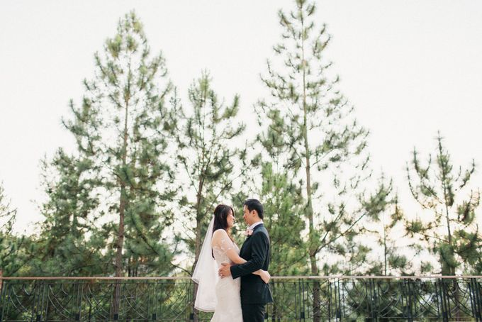 French Village Wedding by Peter Herman Photography - 022