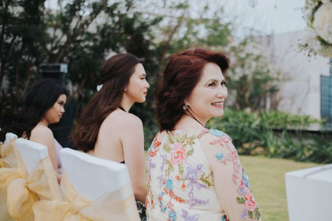 The Wedding of Chris & Mona by Varawedding - 017