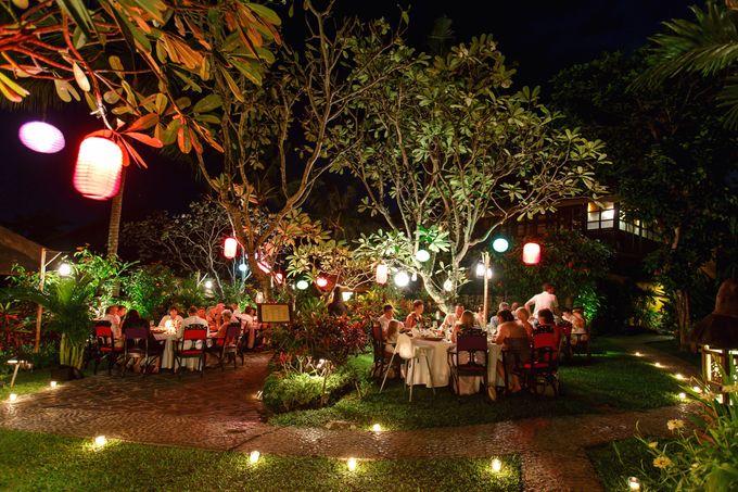 Dreamy Beach and Garden Wedding by D'studio Photography Bali - 011