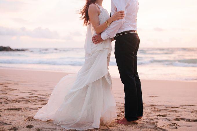 Romantic Phuket wedding by Hilary Cam Photography - 023