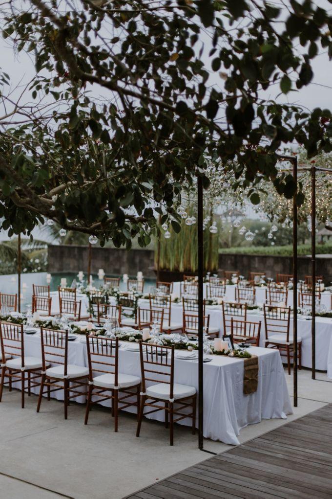 Wedding at Soori Bali by d'Oasis Florist & Decoration - 037
