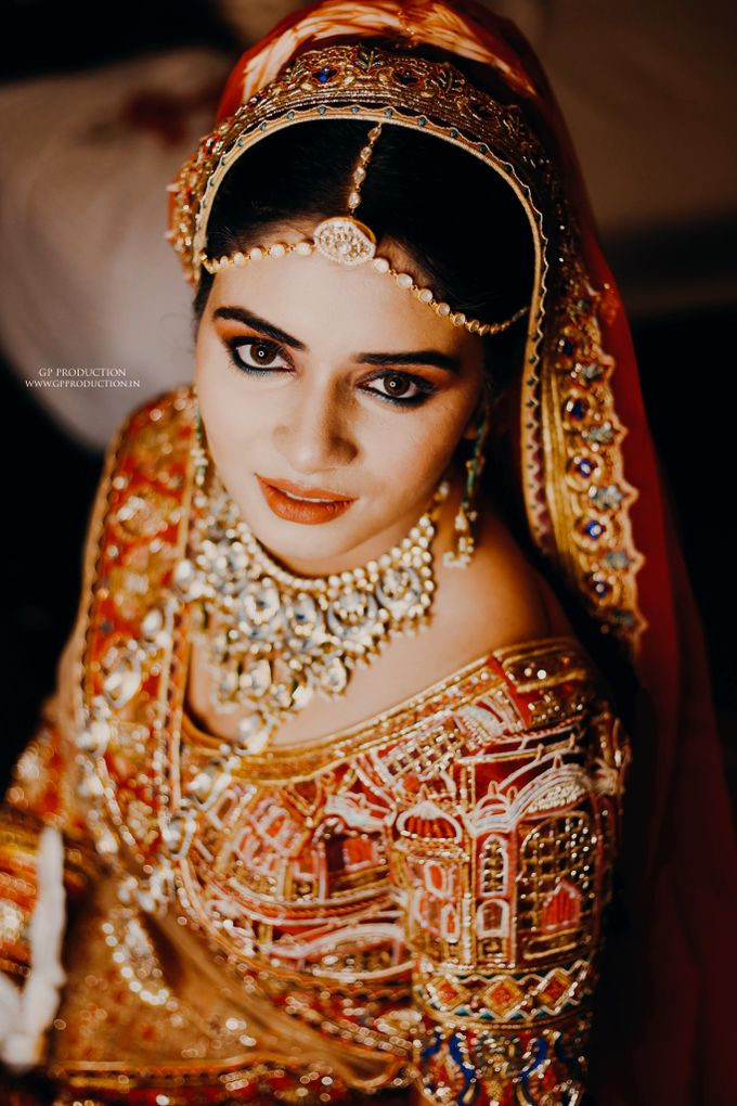 Wedding Shoot by GP PRODUCTION - 010