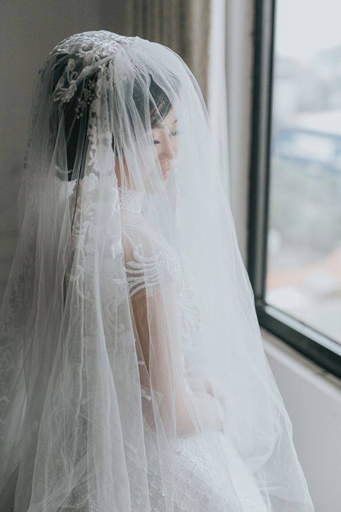 Wedding Of Alex & Olvi by My Day Photostory - 015