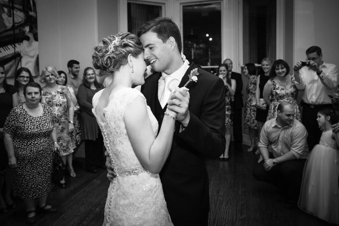 Sam & Louise, The Willows,  Melbourne, Australia by Tim Gerard Barker Wedding Photography & Film - 014