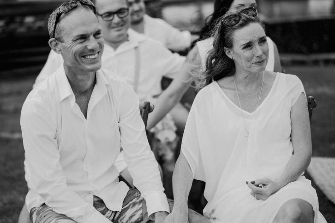 Jeanne & James Bali Wedding by SÁL PHOTO - 034