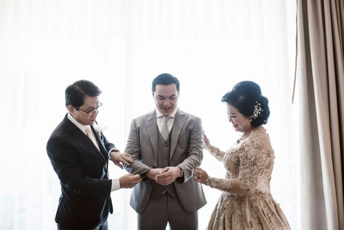 Bali Wedding Destination by Sofitel Bali Nusa Dua Beach Resort - 008