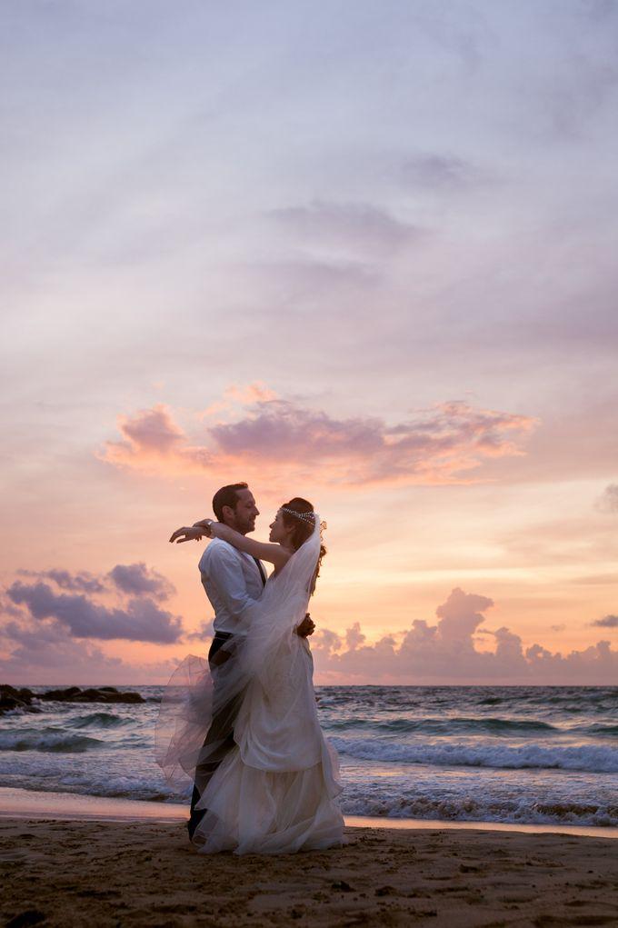 Romantic Phuket wedding by Hilary Cam Photography - 024